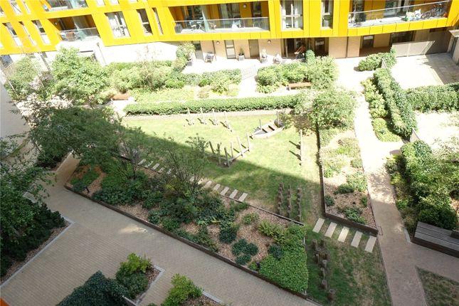 Picture No. 05 of Ossel Court, 13 Telegraph Avenue, Greenwich, London SE10