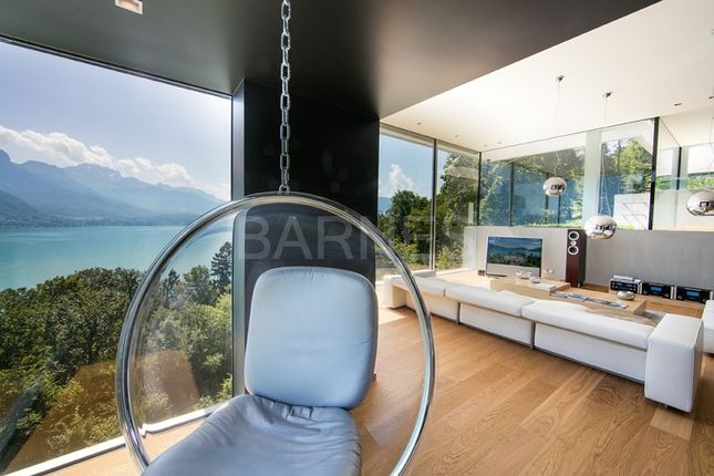 Thumbnail Property for sale in Annecy, France