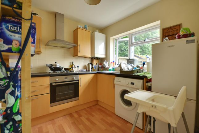 Thumbnail Maisonette to rent in Whitehall Close, Uxbridge, Middlesex