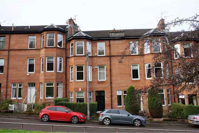 Thumbnail Flat for sale in 76 Camphill Avenue, Glasgow