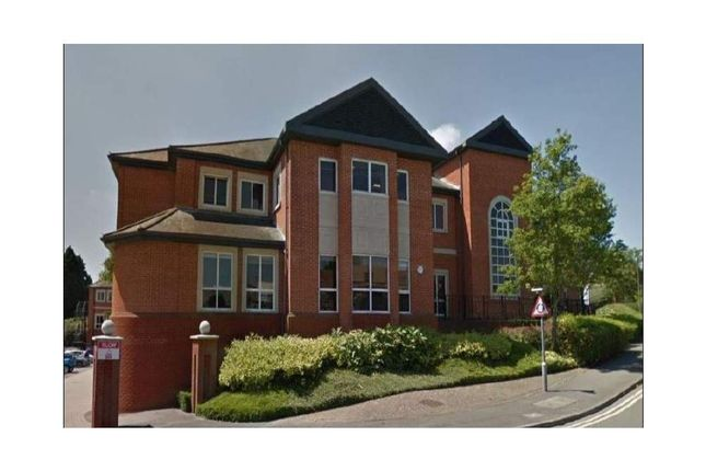 Thumbnail Office for sale in The Millennium Centre, Crosby Way, Farnham