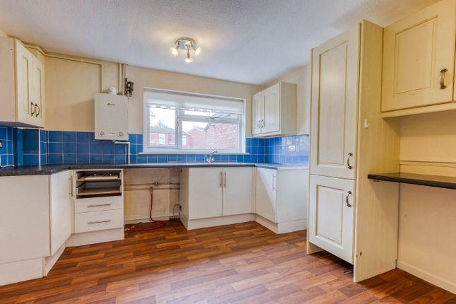 Kitchen/Diner of Shannon Road, King Norton, Birmingham B38