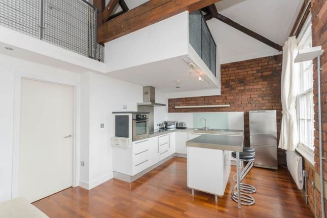 Thumbnail Flat for sale in St. Peters Close, Sheffield