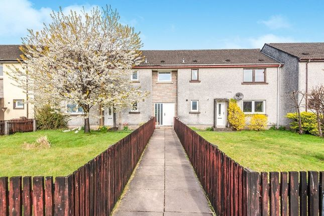 Thumbnail Flat for sale in Inverbreakie Drive, Invergordon