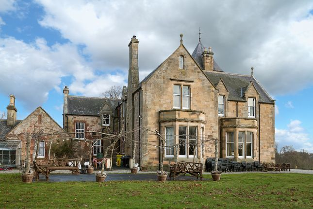 Thumbnail Country house for sale in Fearn, Tain