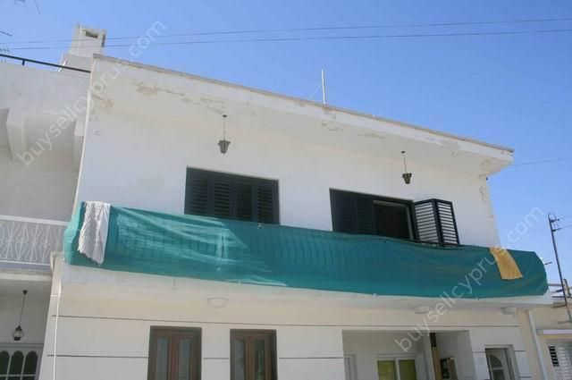 Chrysopolitissa, Larnaca, Cyprus