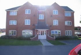Thumbnail Flat to rent in Firedrake Croft, Stoke, Coventry