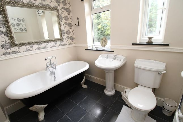 Bathroom of Higher Compton Road, Plymouth PL3