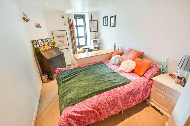 Bedroom of Papermill Wynd, Edinburgh EH7