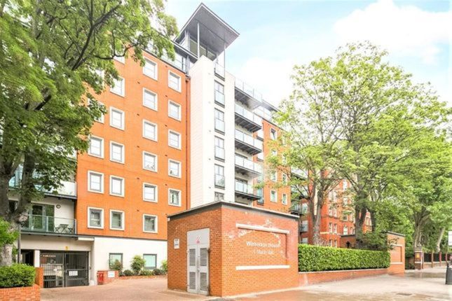 Thumbnail Flat to rent in Maida Vale, Maida Vale, London
