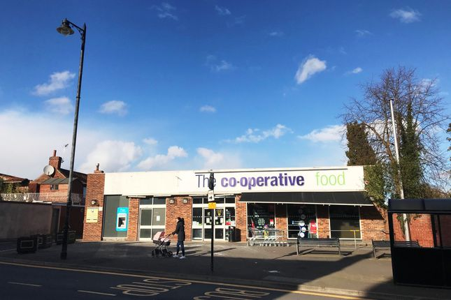 Thumbnail Retail premises for sale in Market Lane, Barton-Upon-Humber