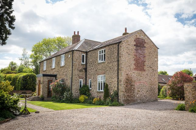 Thumbnail Detached house for sale in Bourton, Much Wenlock, Shropshire