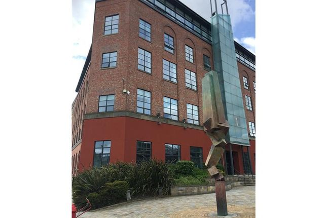 Thumbnail Office to let in Central Square, Forth Street, Newcastle Upon Tyne, Tyne And Wear, UK