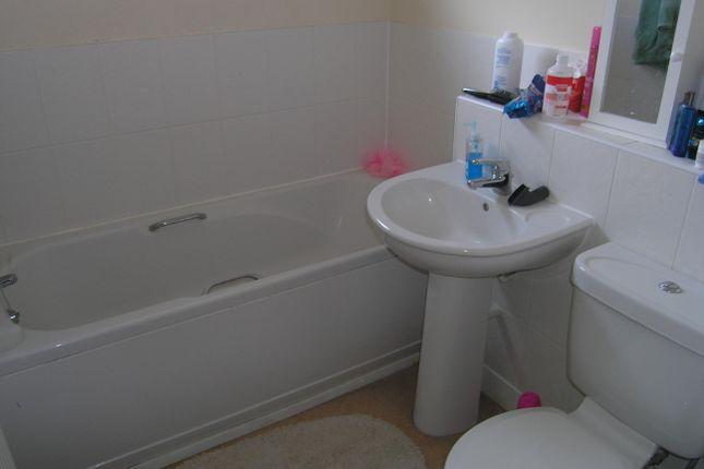 Bathroom of Great Mead, Chippenham SN15