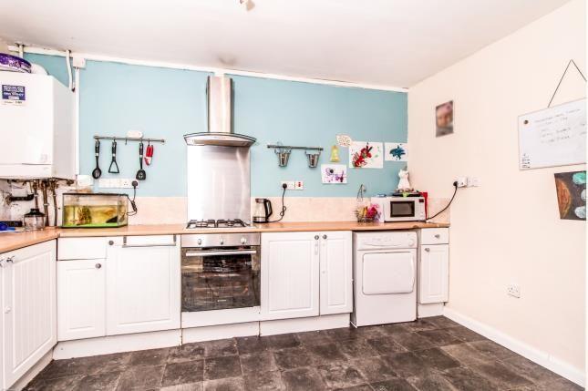 Kitchen of Cutnook Lane, Irlam, Manchester, Greater Manchester M44