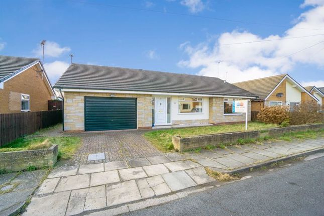 Detached bungalow for sale in Willow Grove, Moreton, Wirral