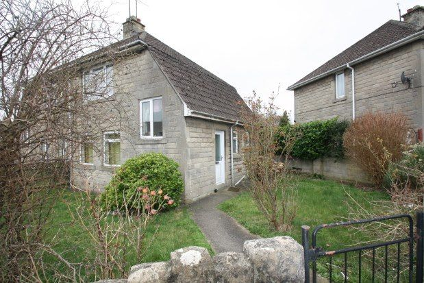 Thumbnail Semi-detached house to rent in Oaklands, Chippenham