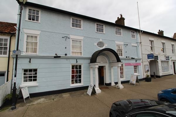 Thumbnail Restaurant/cafe to let in Coastguards Court, High Street, Aldeburgh