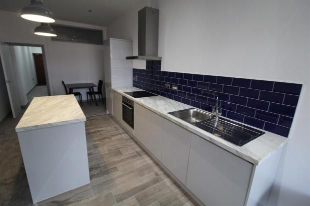Thumbnail Flat to rent in St Sepulchre Gate, Doncaster