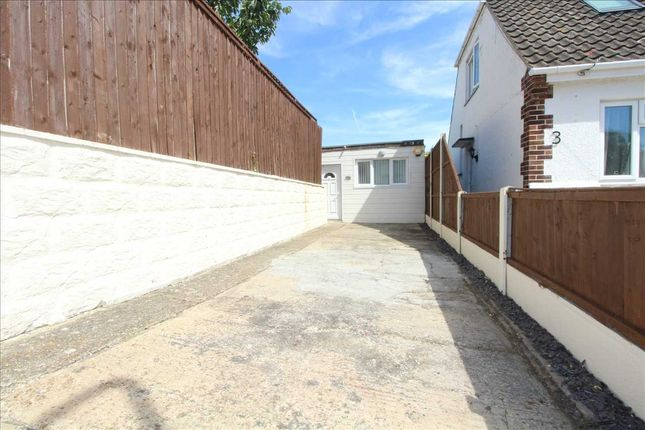 Parking of Rayleigh Road, Eastwood, Leigh-On-Sea SS9