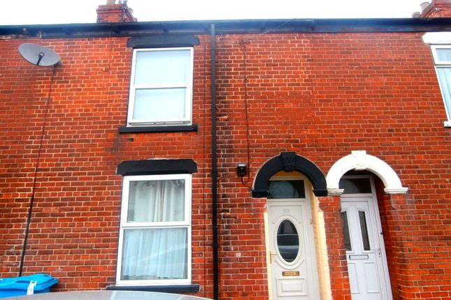 Thumbnail Property to rent in Middleburg Street, Hull