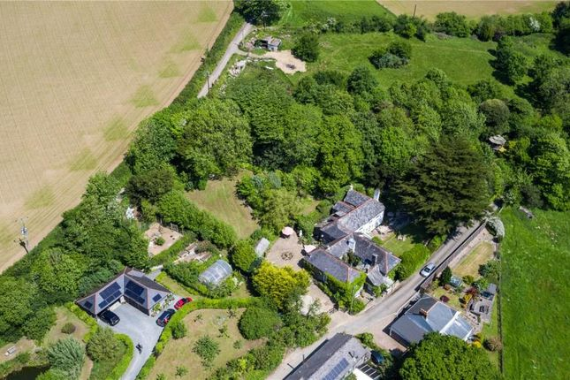 Thumbnail Detached house for sale in Sheviock, Torpoint, Cornwall