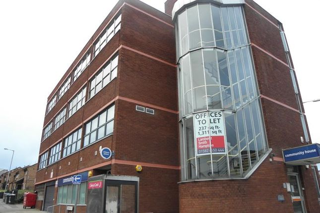 Photo of 15 New Bedford Road, Third Floor, Luton, Bedfordshire LU1