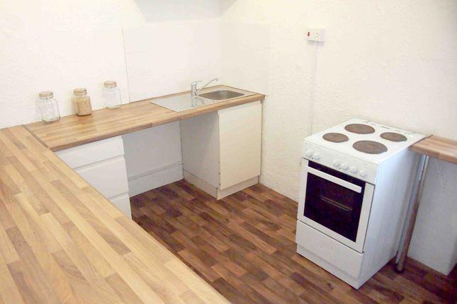 1 bed flat to rent in Pontardulais Road, Gorseinon, Swansea, Abertawe SA4