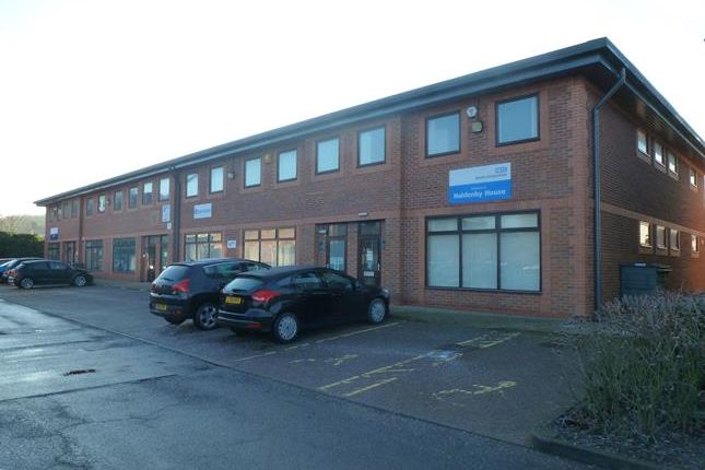 Thumbnail Office to let in Haldenby House, Woodfield House & Kelfield House, Berkeley Business Centre, Doncaster Road, Scunthorpe, North Lincolnshire