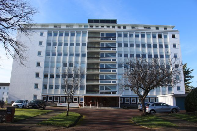 Thumbnail Flat to rent in Compton Place Road, Eastbourne