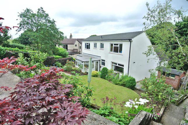 Thumbnail Detached house for sale in Littledale Road, Brookhouse, Lancaster