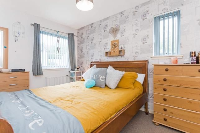 Bedroom 1 of Grieve Road, Greenock, Inverclyde PA16