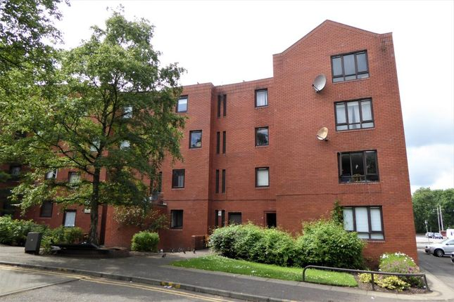 Thumbnail Flat to rent in 91 New City Road, Cowcaddens, Glasgow