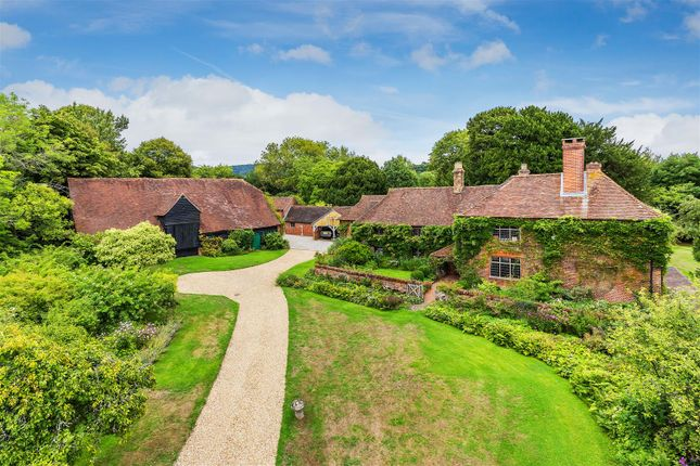 Thumbnail Property for sale in Barhatch Lane, Cranleigh
