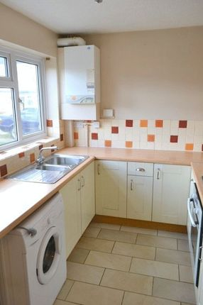 Thumbnail Terraced house to rent in Giles Cox, Quedgeley, Gloucester