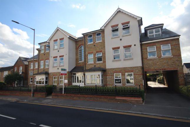 Thumbnail Flat to rent in The Laurels, Railway Street, Braintree