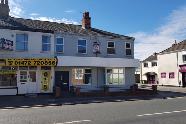 Thumbnail Office for sale in Alexandra Road, Grimsby