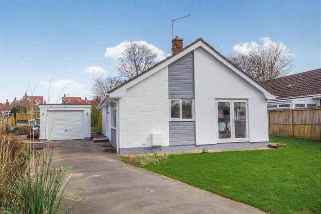 Thumbnail Detached house for sale in Medway Drive, Frampton Cotterell, Bristol