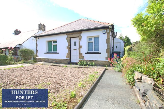 1 bed bungalow to rent in Westfield Lane, Bradford, West Yorkshire BD10