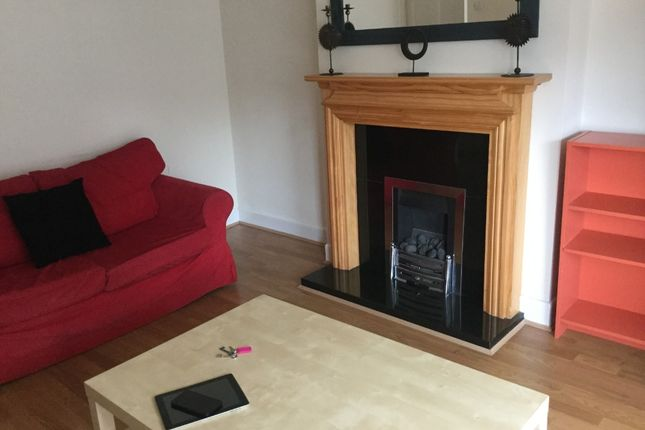 Thumbnail Flat to rent in Bellefield Avenue, West End, Dundee