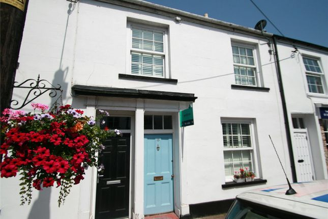 Bampton Seddons of Brook Street, Bampton, Devon EX16