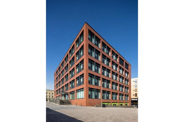 Thumbnail Office to let in 3 Knowsley Place, Duke Street, Bury, Lancashire, England