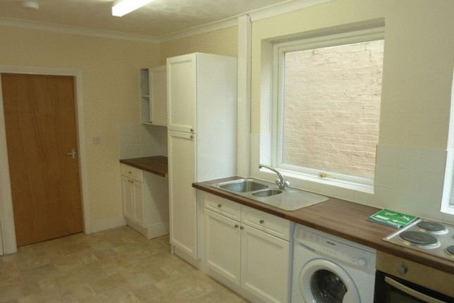Thumbnail Room to rent in Woodhouse Road, Mansfield