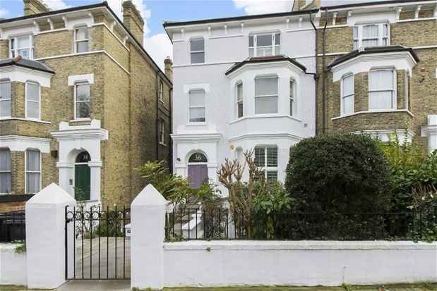 Thumbnail Flat to rent in Rosebank, Anerley Park, London