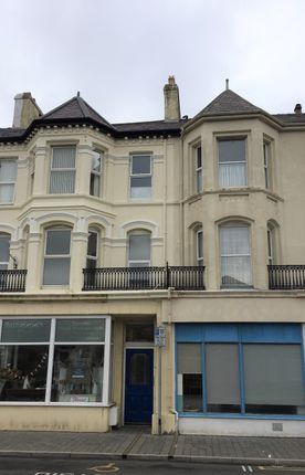 Thumbnail Flat to rent in Station Road, Port St Mary, Isle Of Man