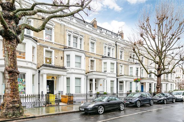 6 bed terraced house for sale in Philbeach Gardens, London SW5