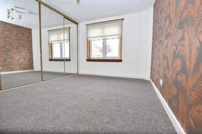 Bedroom 1 of 19 Sir Michael Street, Greenock PA15