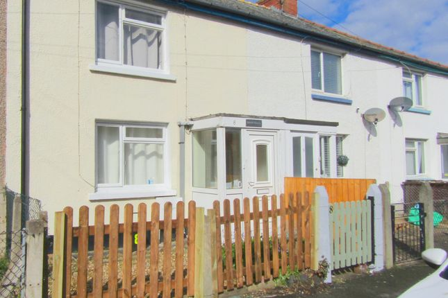 2 bed terraced house to rent in Glanrafon, Abergele, Conwy LL22