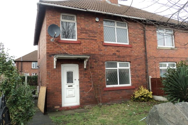 3 bed semi-detached house for sale in Ravens Lodge Terrace, Dewsbury