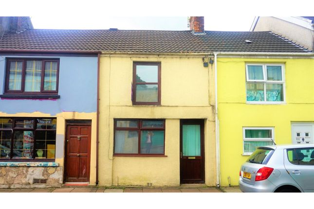 The Property of Commercial Street, Swansea SA9